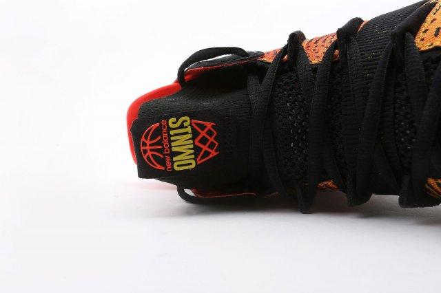 New Balance OMN1S — кроссовки Кавая Ленарда