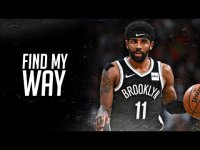 "Kyrie Irving Mix - ""Find My Way"""