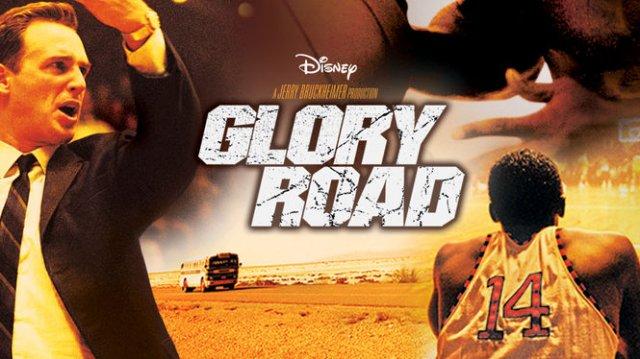 Игра по чужим правилам | Glory Road
