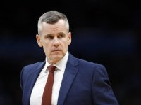 Билли Донован: «НБА не возобновит сезон, если это будет опасно»